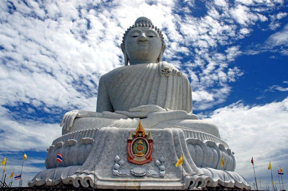 Big Buddha Phuket